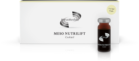 MESO NUTRILIFT COCKTAIL